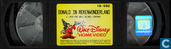 DVD / Video / Blu-ray - VHS videoband - Donald in Rekenwonderland