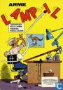 Bandes dessinées - Pauvre Lampil - Arme Lampil 2