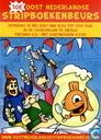 10e Oost Nederlandse Stripboekenbeurs