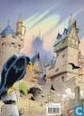 Comic Books - Musketiers, De [Mazel] - Het grote geheim