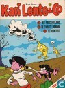 Comics - Kari Lente - Het pirateneiland + De zwarte monnik + De rookteut
