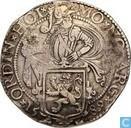 Holland 1 Leeuwendaalder 1589