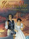 Comic Books - Ketens van vuur - Vaarwel, baron
