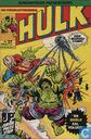 Comic Books - Hulk - En Shield zal volgen!