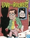 Comic Books - Locas - Love and Rockets 49