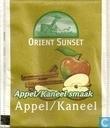 Appel / Kaneel