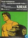 Bandes dessinées - Tarzan - Stamt de mens van oorsprong uit Afrika?