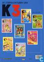 Strips - K3 - De wereld van K3