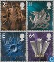 1999 Regional symbols (GRB R29)