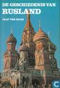 De geschiedenis van Rusland
