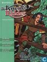 Strips - Koene Ridder, De - De boog van Saka + Yama, prinses van Alampur + Terug naar Rastigne