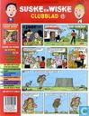 Strips - Lambik - Suske en Wiske Clubblad 3