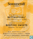 11 Bio-Bengelchen BETTHUPFERL Kräuterteemischung | Cheeky Cherubs BEDTIME SWEETS Herbal Tea Blend