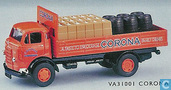 Karrier Dropside Lorry - Corona