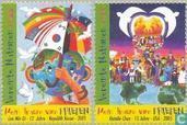 2005 Journée mondiale de la Paix (VNW 171)