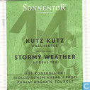 14 KUTZ KUTZ Kräutertee | STORMY WEATHER Herbal Tea