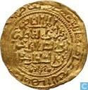 Morocco 1 dinar 1604 (year 1013)