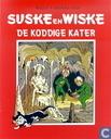 Comic Books - Willy and Wanda - De koddige kater