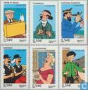 Tintin 2007