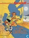 Comics - Poezekat - De zaak Carotassis