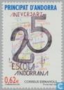 écoles multilingue 1984-2009