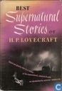 Best supernatural stories of H.P. Lovecraft