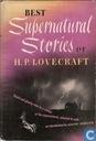 Best supernatural stories of H.P. Lovecraft