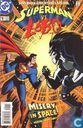 Superman VS Lobo