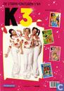 Strips - K3 - Drie goede feeën