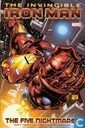 The Invincible Iron Man Vol.1