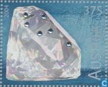Swarovski crystal;