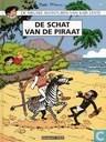 De schat van de piraat