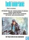 Bandes dessinées - Bob Morane - Het rijk van de Gele Schaduw