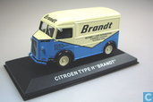 "Citroën Type H ""Brandt"""