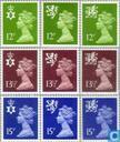 1980 Queen Elizabeth (GRB R16)