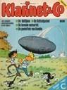 Comics - Kari Lente - De dolfijnen + De Knitselgasbel + De levende meteoriet + De pantoffels van Aladdin