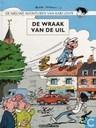 Comics - Kari Lente - De wraak van de Uil