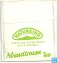 Tea bags and Tea labels - Naturkind - Abendtraum Tee