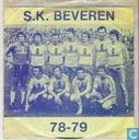 S.K. Beveren 78-79