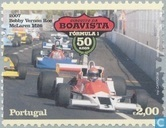 Formule 1 Races