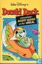 Comics - Donald Duck - Mickey Mouse in het heelal