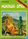 Strips - Horror-strip - Kosmische incarnatie
