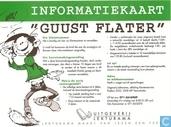 Informatiekaart Guust Flatercollectie