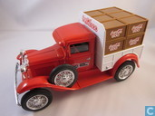 Ford Model-A Pick-Up 'Coca-Cola 600'