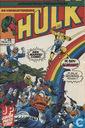 Bandes dessinées - Hulk - De verbijsterende Hulk 26