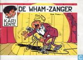 Comic Books - Clever Claire - De Wham-zanger