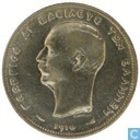 Greece 1 drachme 1910