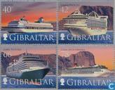 2008 Cruiseschepen (GIB 310)