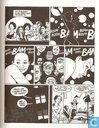 Strips - Heartbreak Soup - Love and Rockets 35