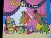 Pipo en het circus (hout)